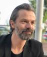 Associate professor Christoffer Karoff, Department of Geoscience